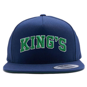 Baseball Hat w/ Kings logo