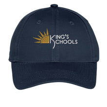 Load image into Gallery viewer, Baseball Hat w/ Kings logo