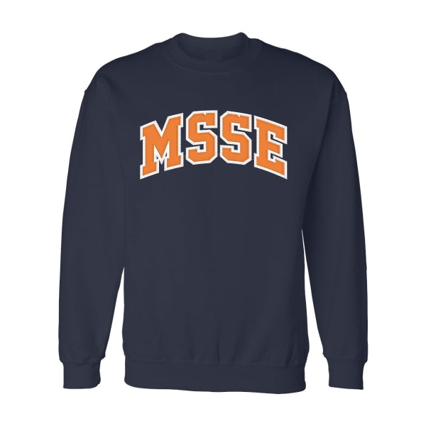 MSSE Tackle Twill Crewneck Sweatshirt