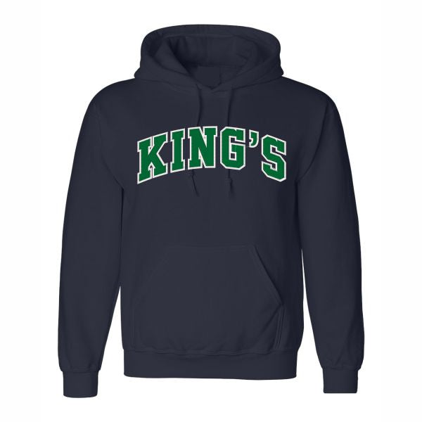 Kings Tackle Twill Hooded Sweatshirt