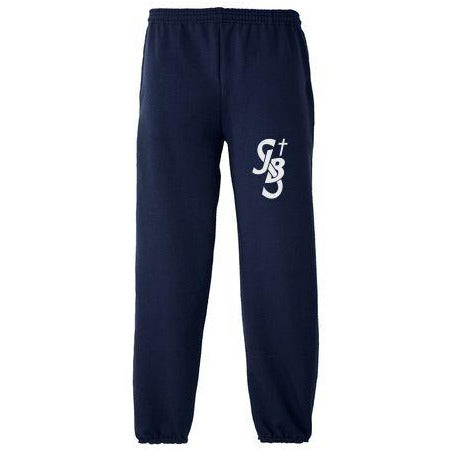 Sweatpant w/ St. John the Baptist logo