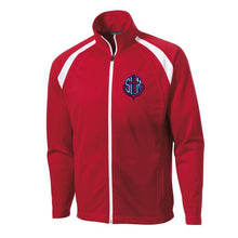 Load image into Gallery viewer, Track Jacket w/St. Lawrence logo