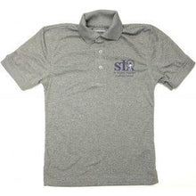 Load image into Gallery viewer, Unisex Dri-fit Polo w/St. Thomas embroidered logo
