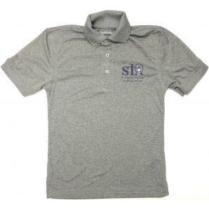 Unisex Dri-fit Polo w/STA embroidered logo