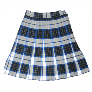 Pleated Skirt - American Martyrs Plaid (Grades 5-8)