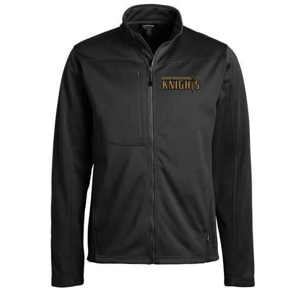 Track Jacket w/Bishop logo