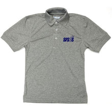 Load image into Gallery viewer, Unisex Dri-Fit Polo w/ Santa Fe Springs logo