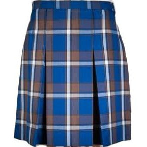 2 Pleat Skirt - Sacred Heart Plaid (Grades 5-8)