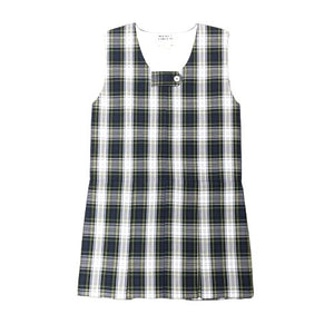 Girl's Jumper - St. Theresa Plaid (Grades K-3)