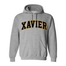 Load image into Gallery viewer, Xavier Tackle Twill Hooded Sweatshirt