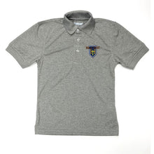 Load image into Gallery viewer, Unisex Dri-fit Polo w/HCS logo