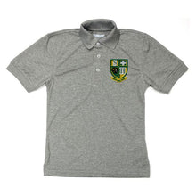 Load image into Gallery viewer, Unisex Dri-Fit Polo w/Hilary logo