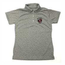 Load image into Gallery viewer, Girls Fitted Dri Fit Polo w/Rio Hondo logo