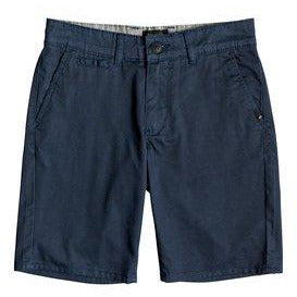 Quiksilver Shorts - St. Lawrence Navy (Grades 2-8)