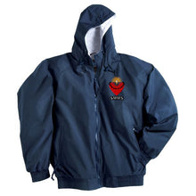 Load image into Gallery viewer, Nylon Jacket w/ St. Margaret Mary Logo