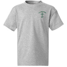 Load image into Gallery viewer, Cotton PE Shirt w/ St. James logo
