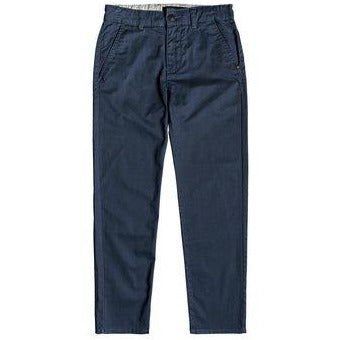 Quiksilver Pants - St. Lawrence Navy (Grades 2-8)