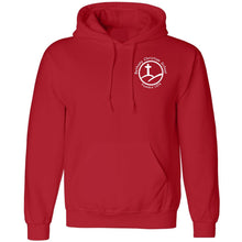 Load image into Gallery viewer, Hooded Sweatshirt w/Bethany logo