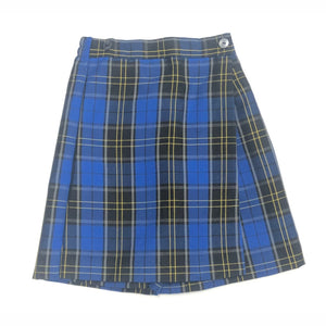 Wrap Skort – Beatitudes Plaid