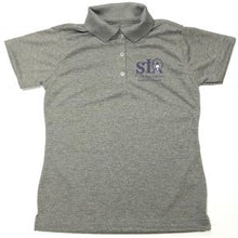 Load image into Gallery viewer, Women's Fitted Dri-fit Polo w/St. Thomas logo