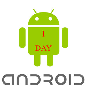 1 DAY GMSPACK DRM PROTECTION Android