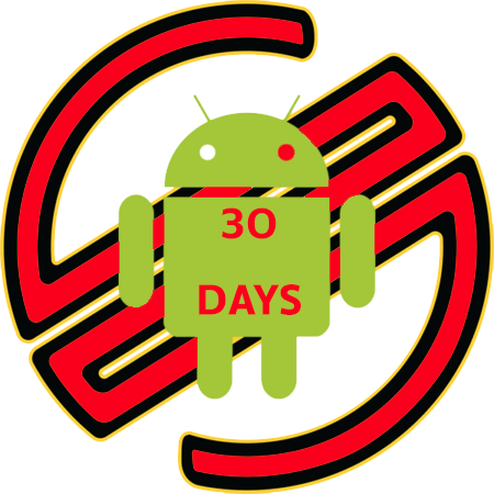 SS 30 Days Card
