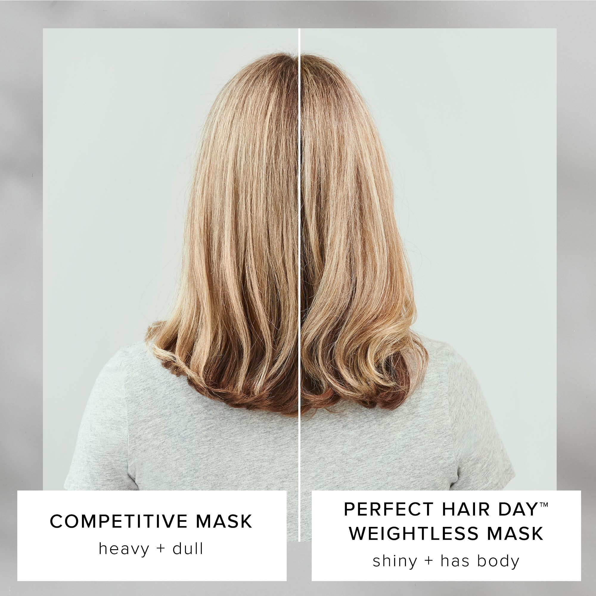 Perfect hair Day™ Weightless Mask