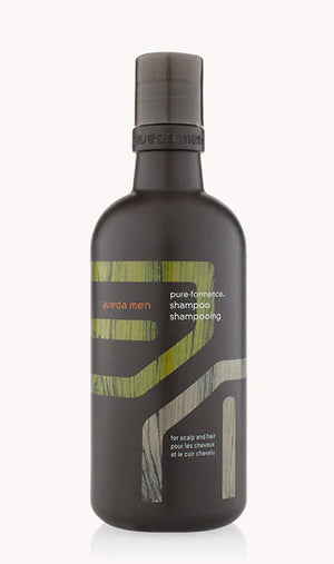Open image in slideshow, aveda men pure-formance™ shampoo