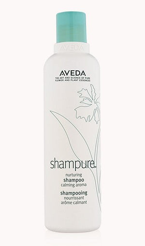 Open image in slideshow, shampure™ nurturing shampoo