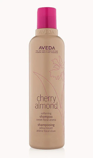 Open image in slideshow, cherry almond softening shampoo