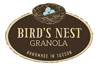 Bird's Nest Baking Company