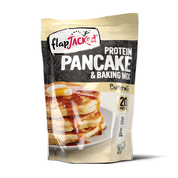 12oz Buttermilk Protein Pancake Baking Mix