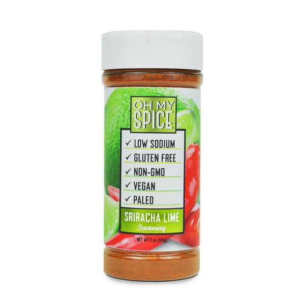 Sriracha Lime Seasoning