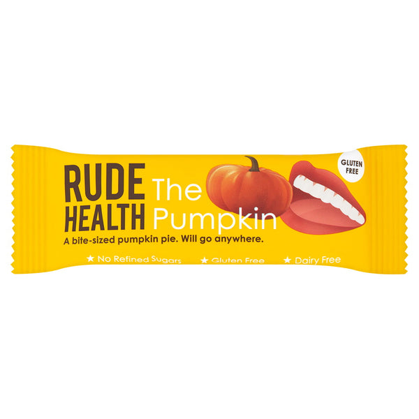 The Pumpkin Bar