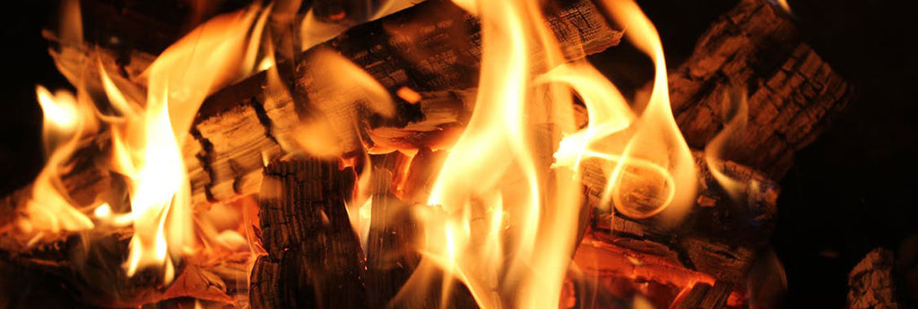 Secret to a warm, soft-glowing fire? Finding the right firewood