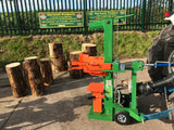 PTO driven log splitter for firewood, for sale Cork, Ireland