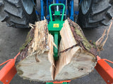 NEW 12 Ton PTO Driven Tractor Log Splitter