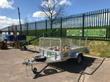NEW 5m Electric Conveyor/Elevator