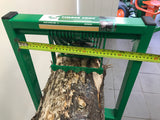 Timber Croc Log Holder