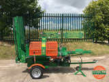 firewood processor for sale Ireland