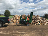 logging tools, firewood processor for sale Ireland