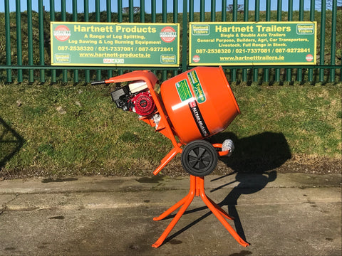 Altrad Belle Concrete Mixer for Sale Ireland