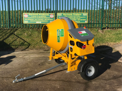 Altrad Belle Concrete Mixer for sale