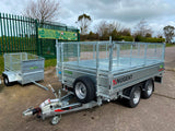 Nugent trailer sales, trailers for sale Cork