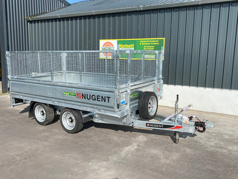 Nugent Trailer Sales, trailer for sale Cork