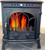 9.5 KW Solid Fuel Stove