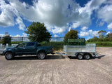 Nugent Trailers for sale Cork