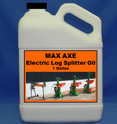 SPHydraulic Oil for Electric Log Splitter