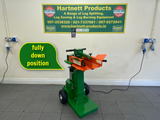 log splitter for sale Ireland