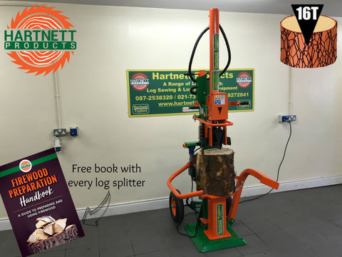 fastest electric log splitter for sale